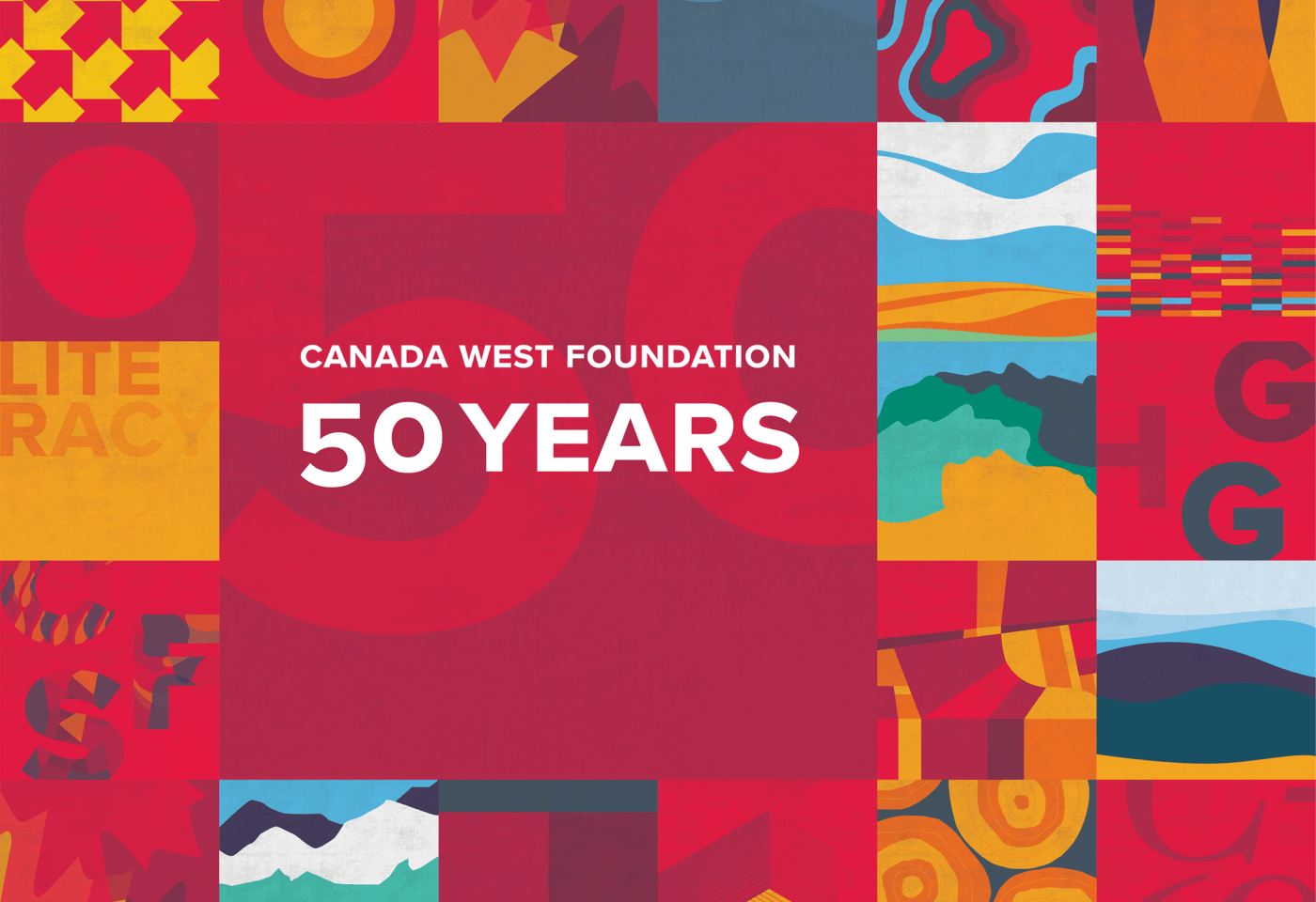 CWF 50th Anniversary