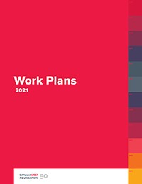CWF Work Plans 2021